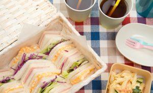 サンドイッチの定番具材アレンジ10選。簡単ひと手間で美味しく様変わり!