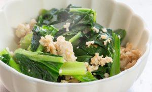 旬の食材をお弁当に!彩りを添える、ほうれん草の簡単おかずレシピ