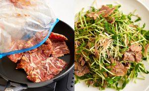 肉の「下味冷凍」レシピ。料理家がリピートしてる厳選3品!