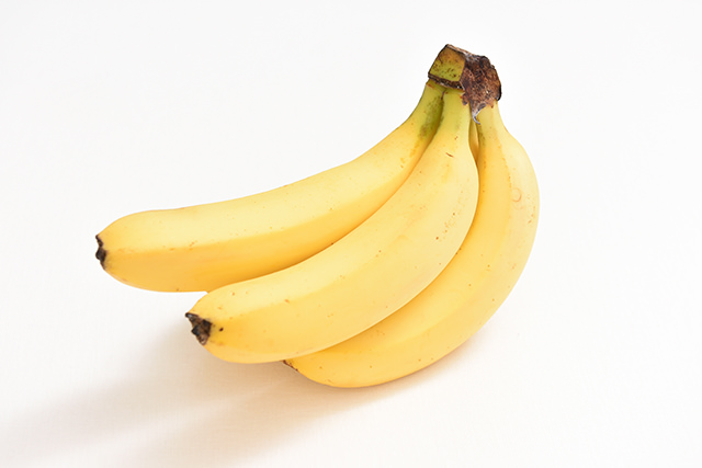バナナの写真