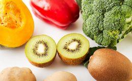 【管理栄養士が推奨】「ビタミンC」は冷凍ストックでお手軽補給!