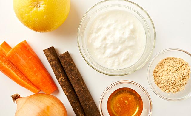 花粉症は早めの対策が◎】医師おすすめの食品と、控えたい食品って? | ほほえみごはん-冷凍で食を豊かに-|ニチレイフーズ