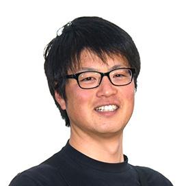 熱田大輔さん写真