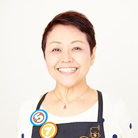 熊谷先生プロフィール写真