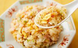 プロは「冷凍ごはん」で作る! 炒飯、リゾット、オムライスのレシピ