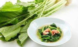 【かぶの葉は捨てないで!】食べやすい簡単レシピ&冷凍方法