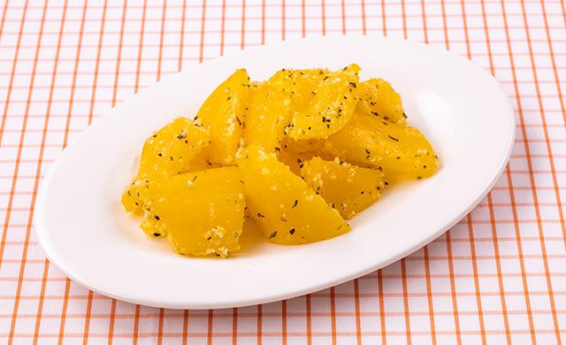 パプリカのイタリアンサラダの写真