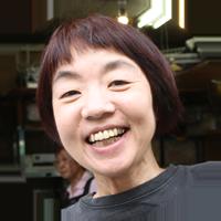 「昭和食品」の佐藤友美子さんの顔写真