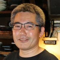 「でんでんでん」店長の廣瀬智哲さんの顔写真