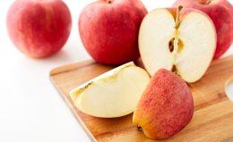 【りんごの保存】シャキシャキ&みずみずしさを2ヵ月キープする冷蔵法