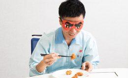 唐揚げを年間2,000個食べる「唐揚げマニア」が作る、究極の唐揚げとは?
