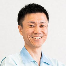 藤井宏之さん