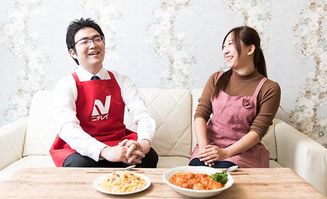原山さんとmakoさんの写真