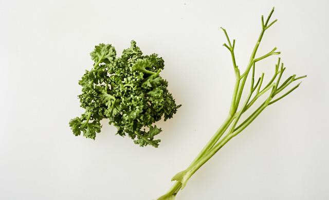 野菜ソムリエおすすめ!たっぷりパセリの絶品レシピ | ほほえみごはん ...
