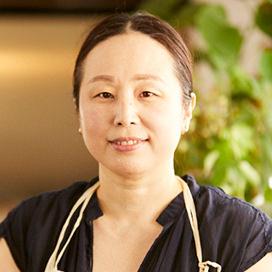 内田真美先生の写真