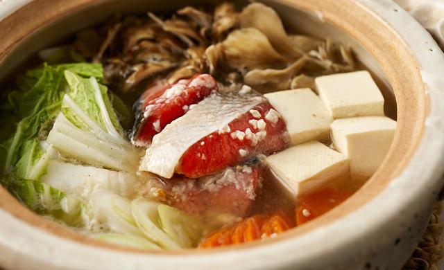 麹鍋の写真