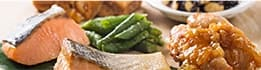 ヘルシー食品・健康管理食