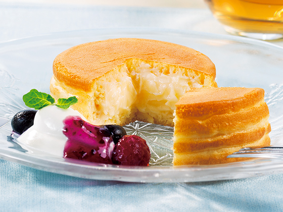 今川焼(クリームチーズ)イメージ